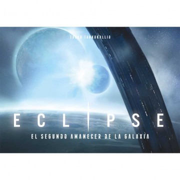 Eclipse: El Segundo...