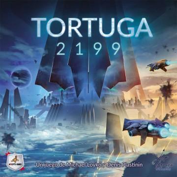 Tortuga 2199 [PREVENTA]