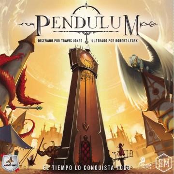 Pendulum [PREVENTA]