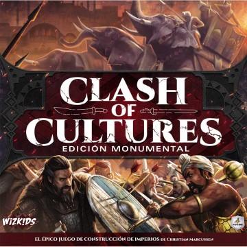 Clash of Cultures: Edición...
