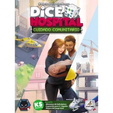 Dice Hospital: Cuidado...