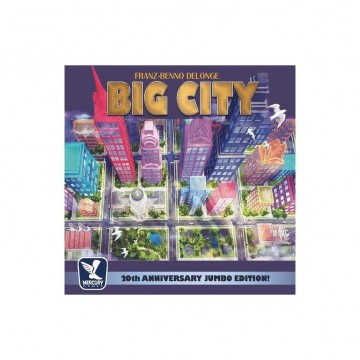 Big City: 20th Anniversary...