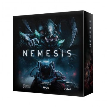 Nemesis [PREVENTA]