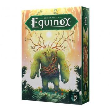 Equinox: Edición Verde...