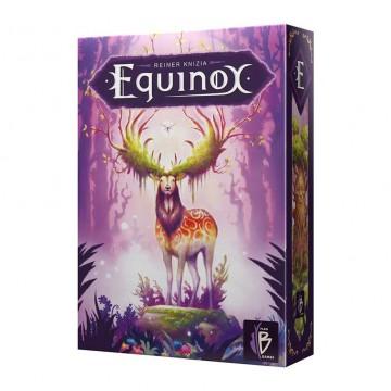 Equinox: Edición Morada...