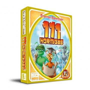 111 Hormigas [PREVENTA]