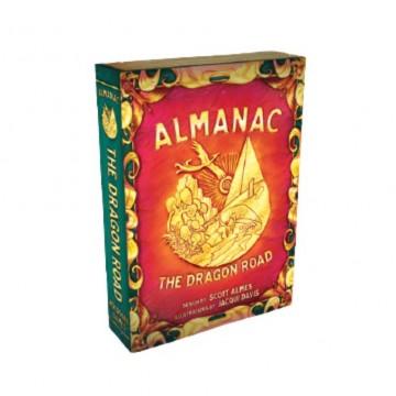 Almanac [PREVENTA]