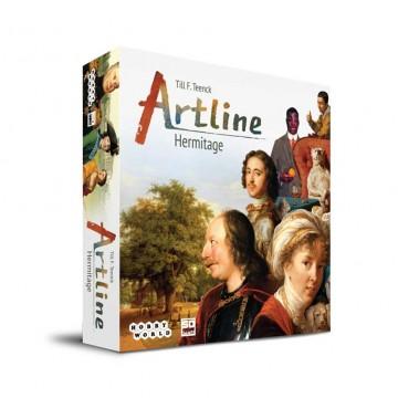 Artline [PREVENTA]