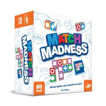 Match Madness [PREVENTA]