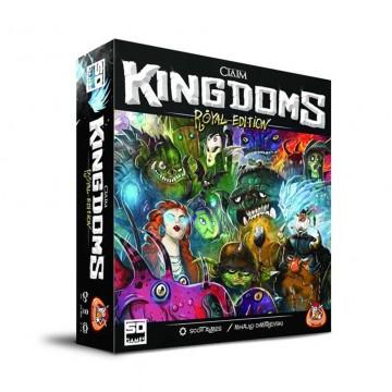 Claim Kingdoms Royal...