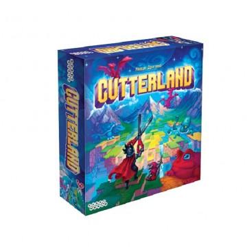 Cutterland [PREVENTA]