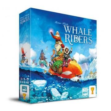 Whale Riders [PREVENTA]