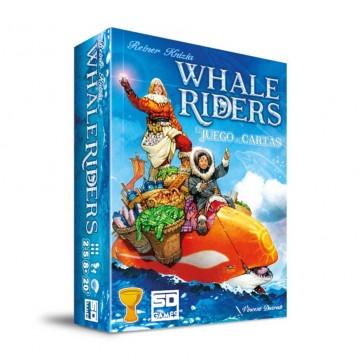Whale Riders: El Juego de...