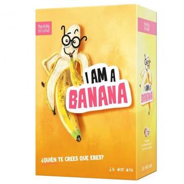 I Am a Banana [PREVENTA]