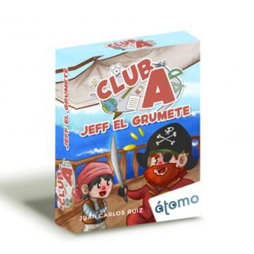 Club A - Jeff El Grumete