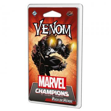 Marvel Champions: Venom...