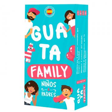 Guatafamily [PREVENTA]