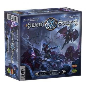 Sword and Sorcery - Cuando...