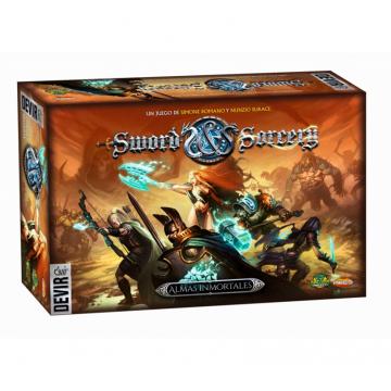Sword and Sorcery - Almas...