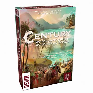 Century - Maravillas del...