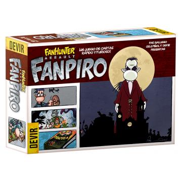 Fampiro - Fanhunter Assault