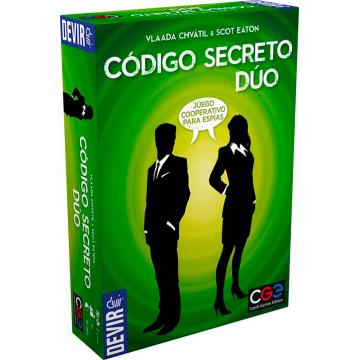 Código Secreto - Dúo