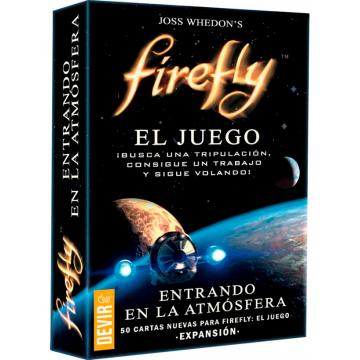 Firefly: Entrando en la...