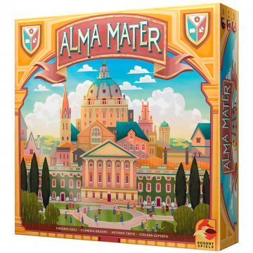 Alma Mater [PREVENTA]