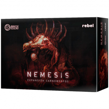 Nemesis: Carnomorfos...