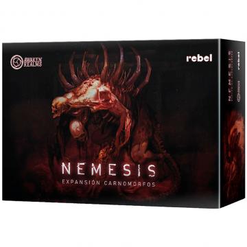 Nemesis: Carnomorfos