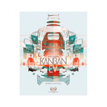 Kanban EV (Inglés)