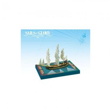 Sails of Glory - HMS...
