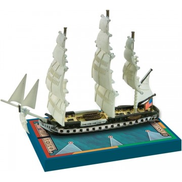 Sails of Glory - USS...