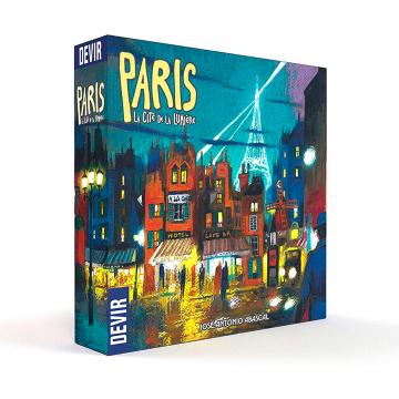 París: La Citè de la Lumiére