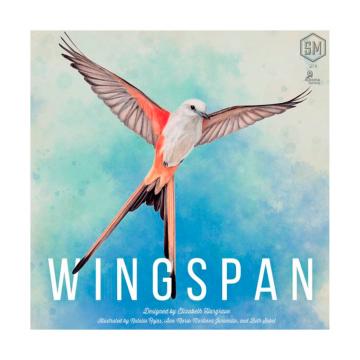 Wingspan (Inglés)