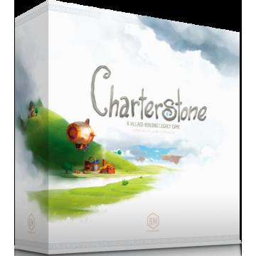 Charterstone (Inglés)