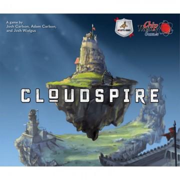 Cloudspire [PREVENTA]