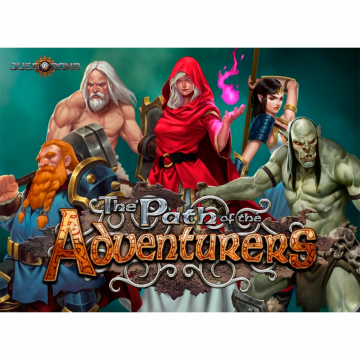 The Path of Adventurers