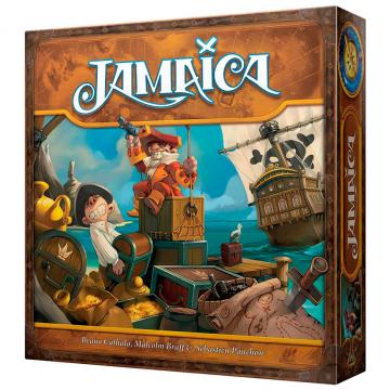 Jamaica [PREVENTA]