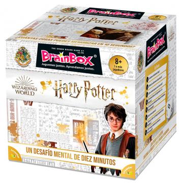 Brainbox Harry Potter...