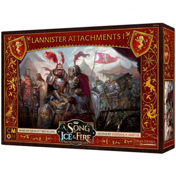 Vínculos Lannister I...