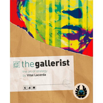 The Gallerist: Includes...
