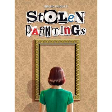 Stolen Paintings (Inglés)