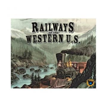 Railways of The Western...