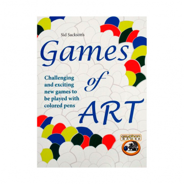 Games of Art (Inglés)