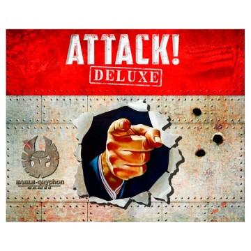 Attack! Deluxe - 2019...