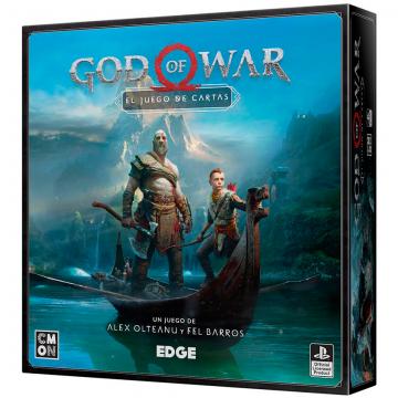 God of War [ÚLTIMA UNIDAD]