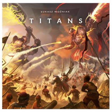 Titans Básico