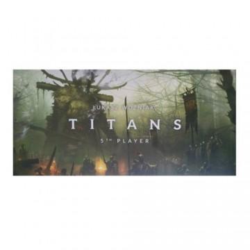 Titans: Holy Roman Empire