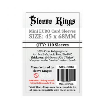 [8803] Sleeve Kings Mini...
